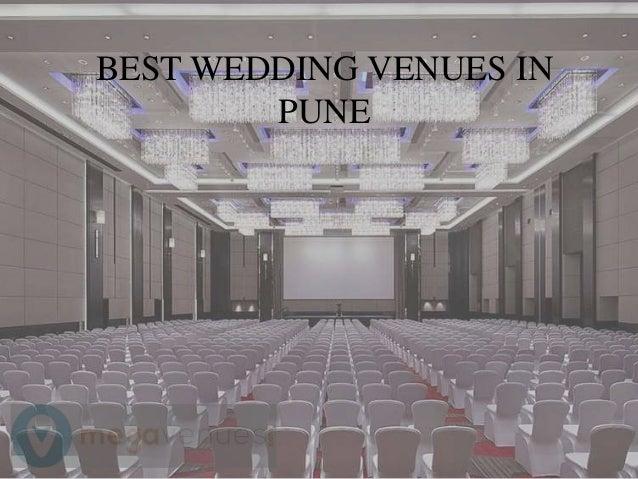 Top Wedding Venues in Pune - Blog