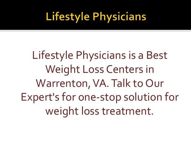 Best Weight Loss Center In Warrenton Va