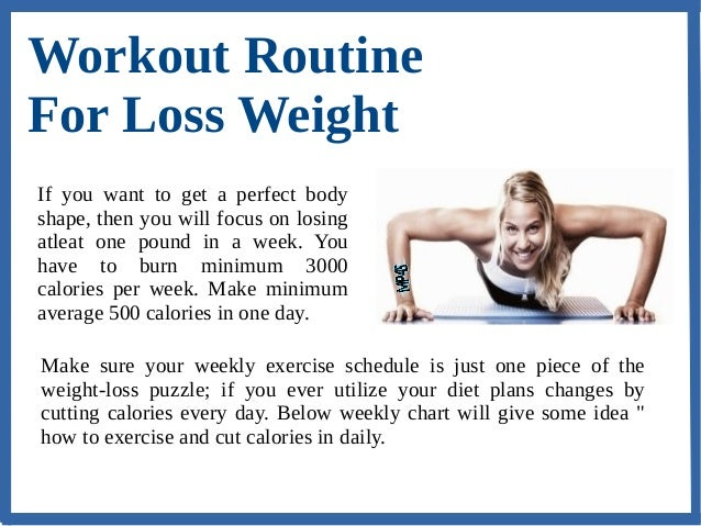 Gym Workout For Weight Loss Goes To Diet