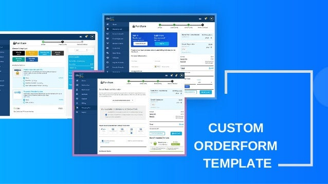 Best WHMCS Client Area Template of 2019