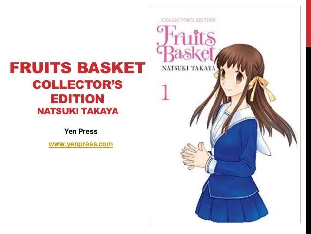 Manga A SILENT VOICE YOSHITOKI OIMA 17 Yen Press Yenpress FRUITS BASKET COLLECTORS EDITION