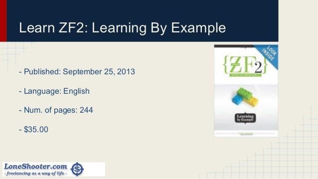 Zend Framework Tutorial For Beginners Pdf