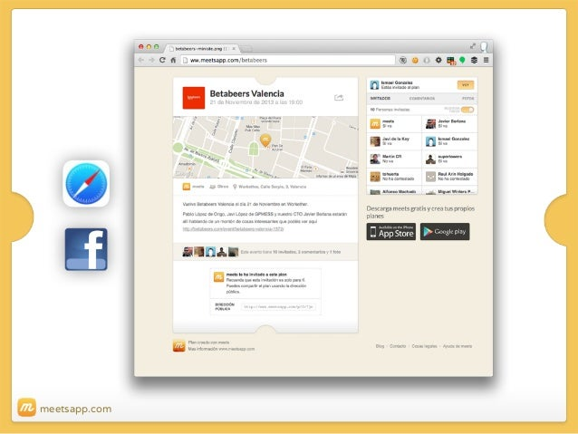 meetsapp.com