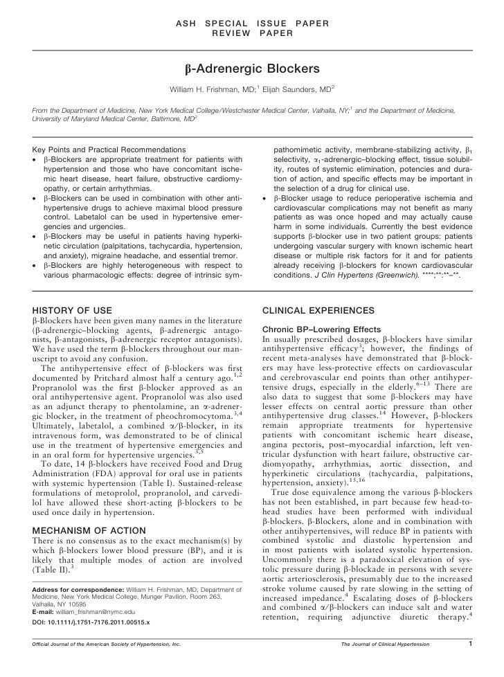 ASH      SPECIAL ISSUE PAPER                                                                    REVIEW PAPER              ...