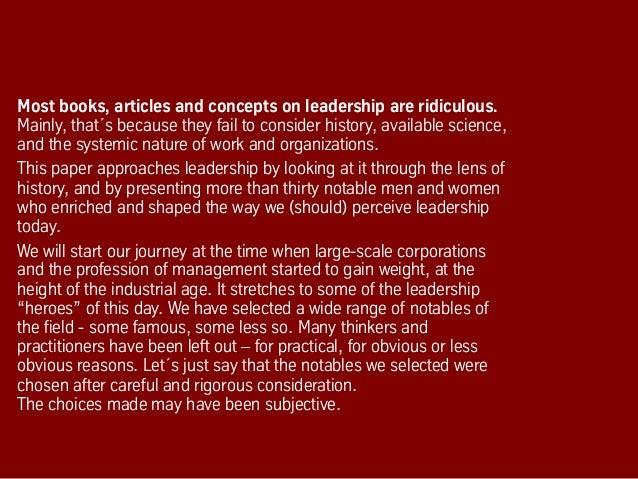Heroes of Leadership (BetaCodex14) Slide 3