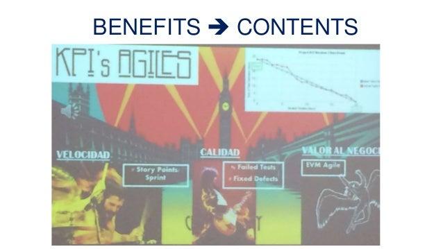 BENEFITS  CONTENTS