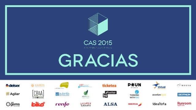 Betaleadership - CAS 2015 Flipped Classroom To Learn Agile