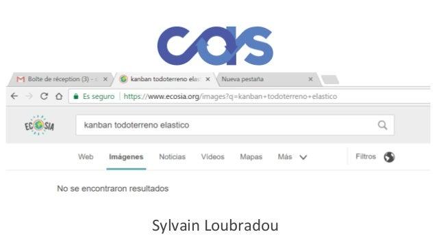 Sylvain Loubradou