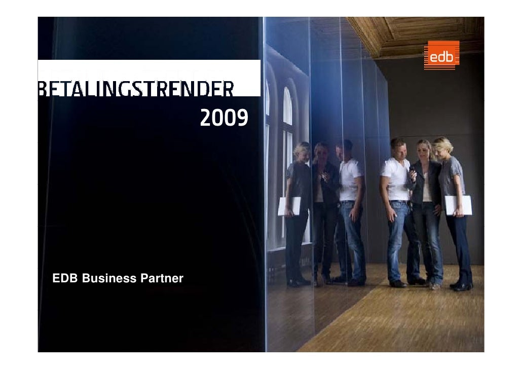 2009     EDB Business Partner