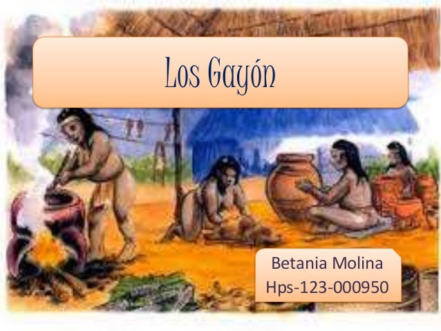 Los Gayón Betania Molina Hps-123-000950