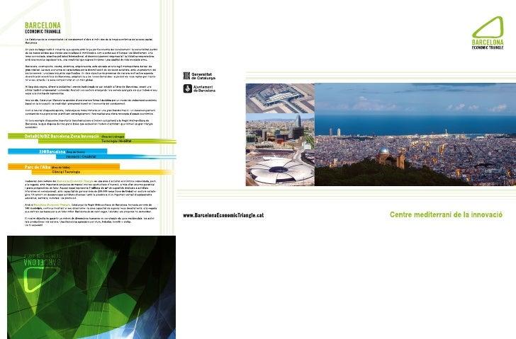 Centre mediterrani de la innovació