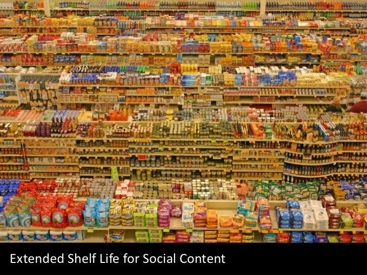 Content Curation the Nonprofit World