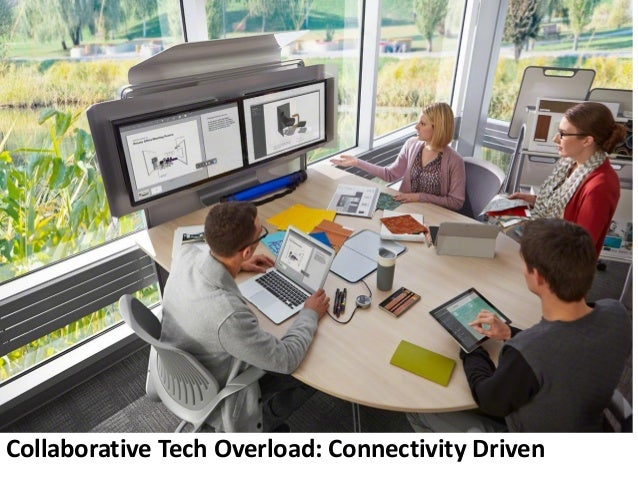 Tech Overload? This Stylish Desk Will Make Your Life Easier | So ...