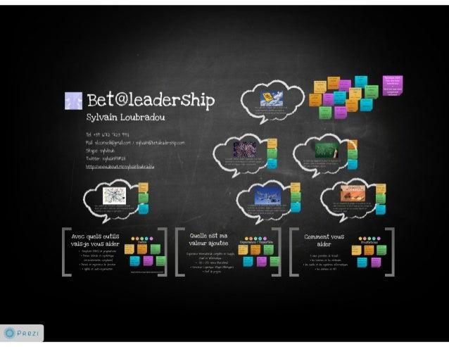 Bet@leadership - Equipes - Systèmes - Données