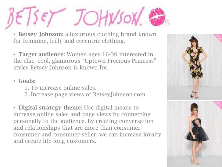 johnson and johnson target customers