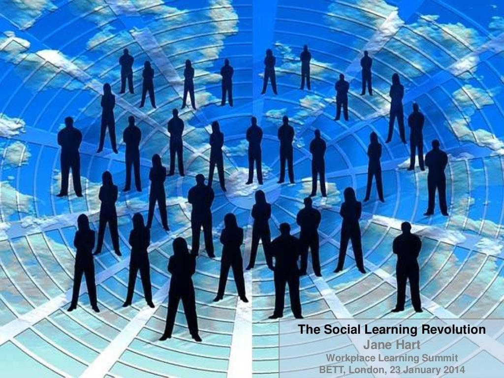 Social Learning Revolution