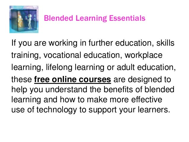 Blended Learning Essentials - 35,000 participants and counting Slide 2