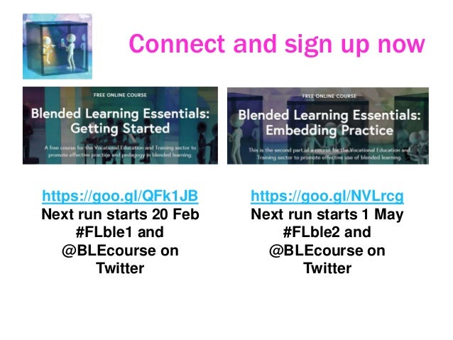 Blended Learning Essentials - 35,000 participants and counting Slide 3