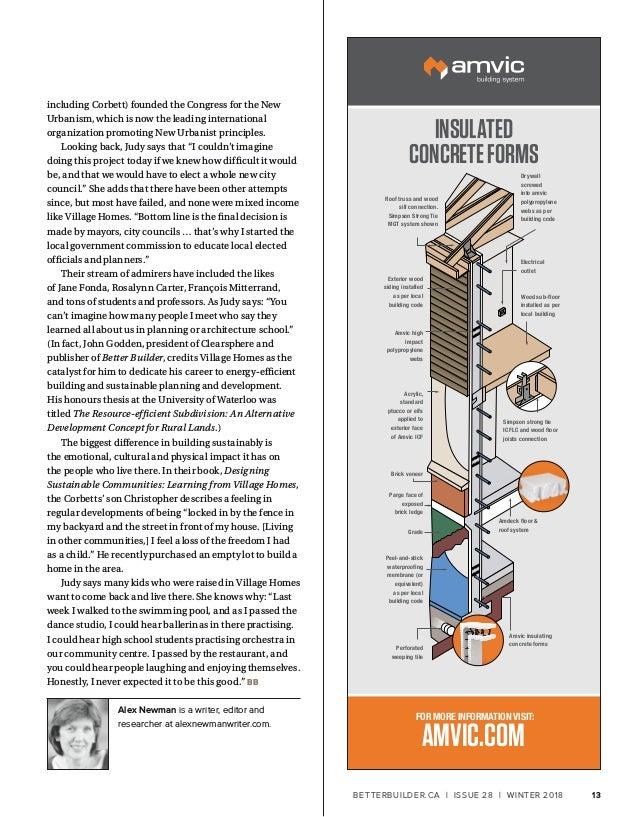 Better Builder Magazine, Issue 28 / Winter 2018
