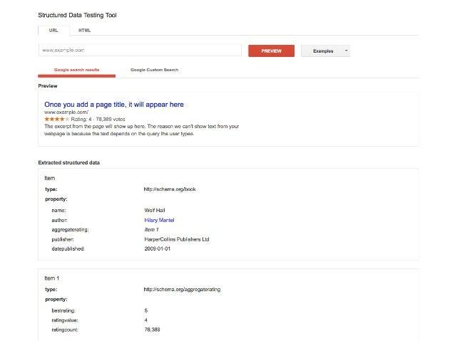 Structured Data Markup Helper google.com/webmasters/markup-helper/