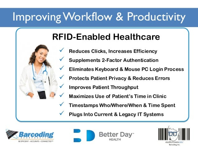 Tracking Healthcare Patients Amp Providers Using Rfid