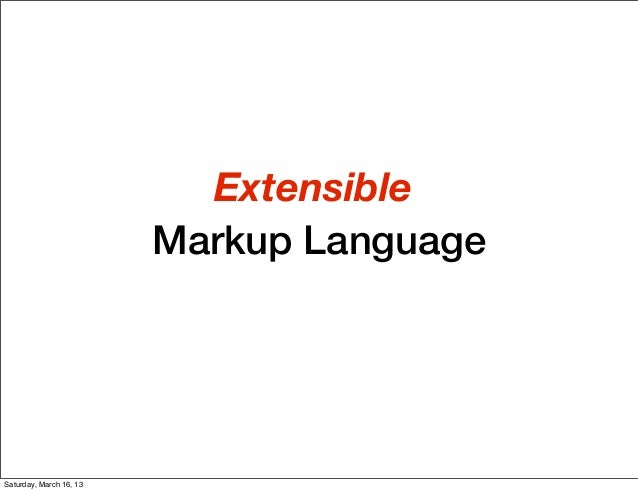 Better Documentation Through Automation: Creating docutils & Sphinx Extensions Slide 3