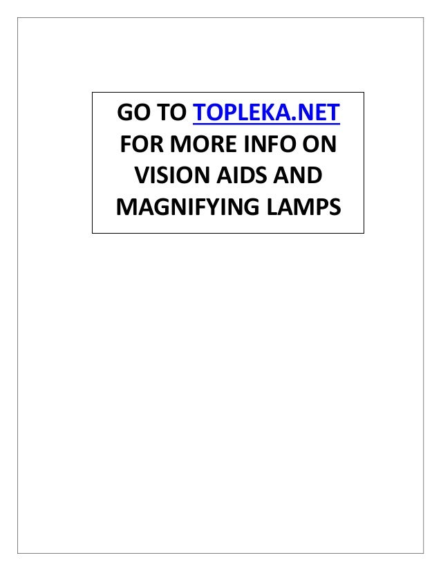 Better Fly Tying With Magnifying Lamps
