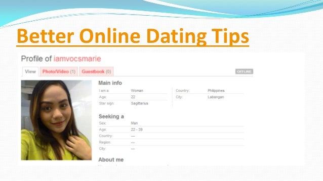 nett dating online dating tips