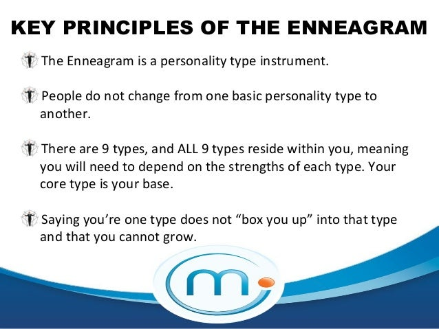 enneagram 6 and 7 relationship principles