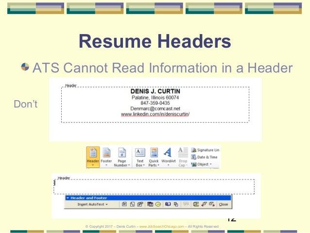 better resumes for applying online