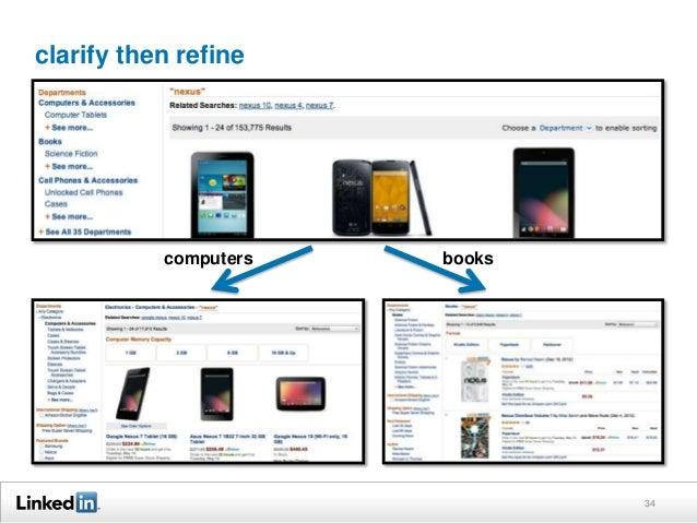 clarify then refine 34 computers books