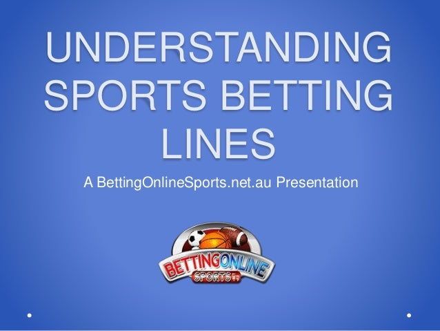 What is line in betting nfl betting lines by yahoo