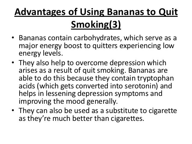 Pros Of Smoking Cigarettes