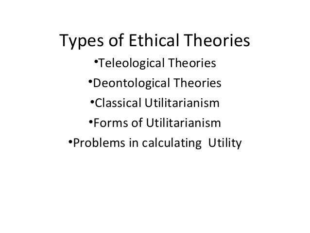 deontological vs teleological ethical systems essay Compare and contrast deontological and teleological approaches related as and a level philosophy essays deontological and hybrid systems of ethics.