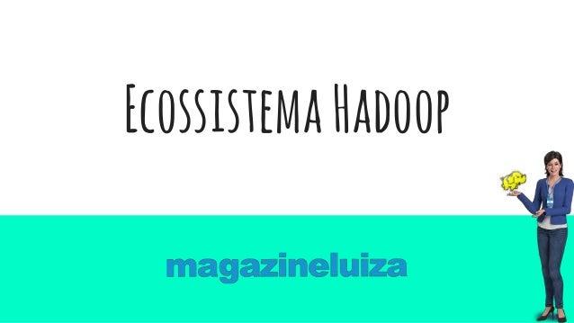 EcossistemaHadoop