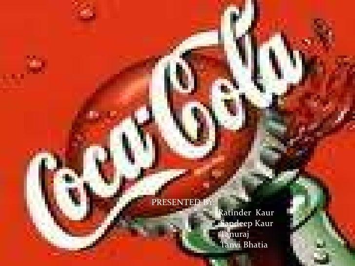 PRESENTED BY:                 Ratinder Kaur                 Sandeep Kaur                 Tanuraj                 Tanvi Bha...