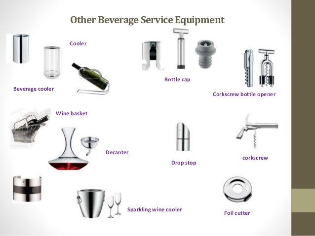 Food Service Equipment Trends