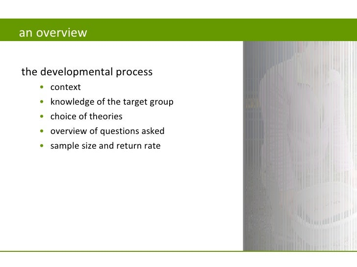 Using a questionnaire to evaluate motivation: the BeWel project Aberdeen Slide 2