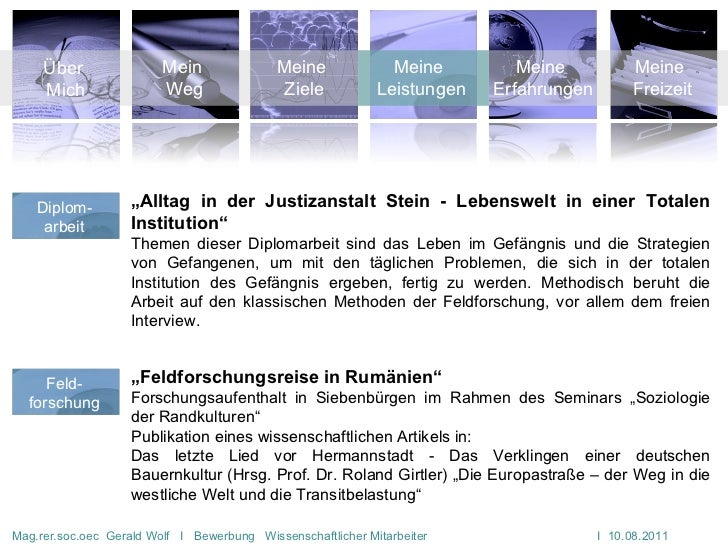 bewerbung wissmitarbeiter uni dsseldorf - Uni Dusseldorf Bewerbung