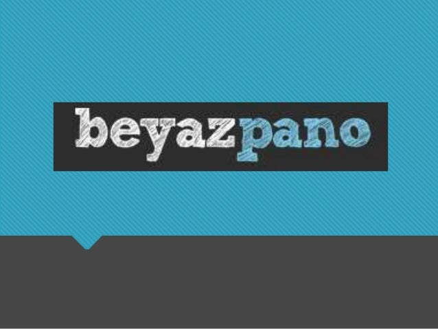 Beyazpano.com nedir?  Beyazpano, gelişmiş bir öğrenme yönetim sistemini bünyesinde barındıran, Türkiye'nin web tabanlı il...
