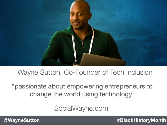 Beyond The Business Case For Diversity and Inclusion In Tech Slide 3