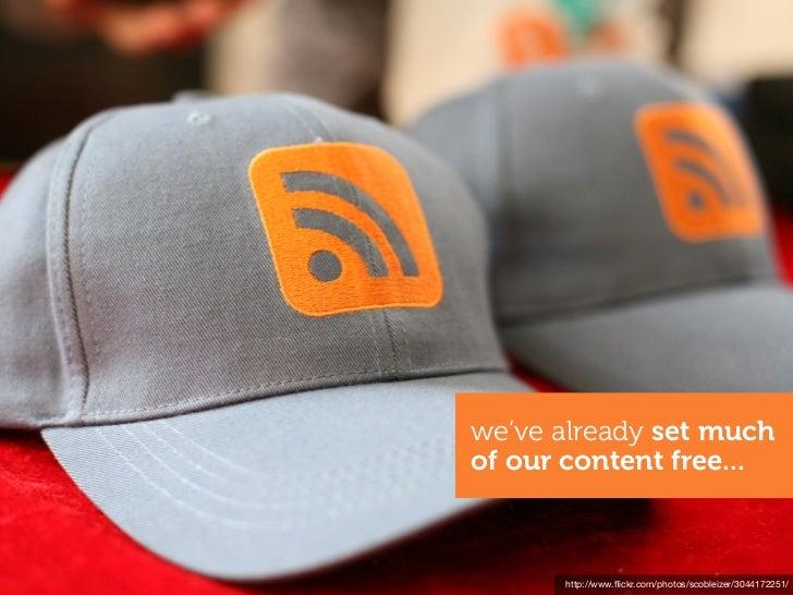 data wants to move around...http://www.flickr.com/photos/anniemole/5354202837
