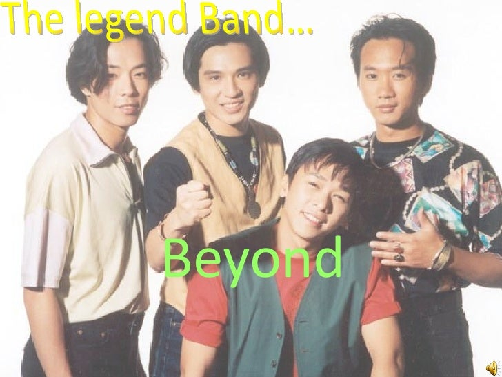 Beyond The legend Band…