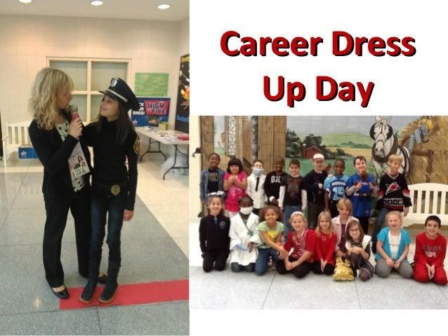 Career Day Dress