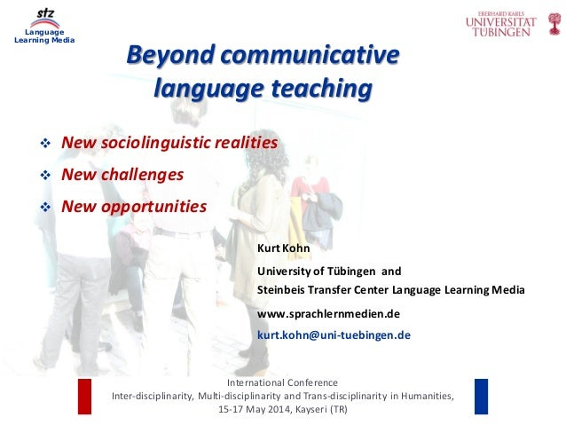 sociolinguistic in language teaching Sociolinguistics and the teaching of foreign an investigation of sociolinguistics and foreign-language teaching sociolinguistics and the teaching of.