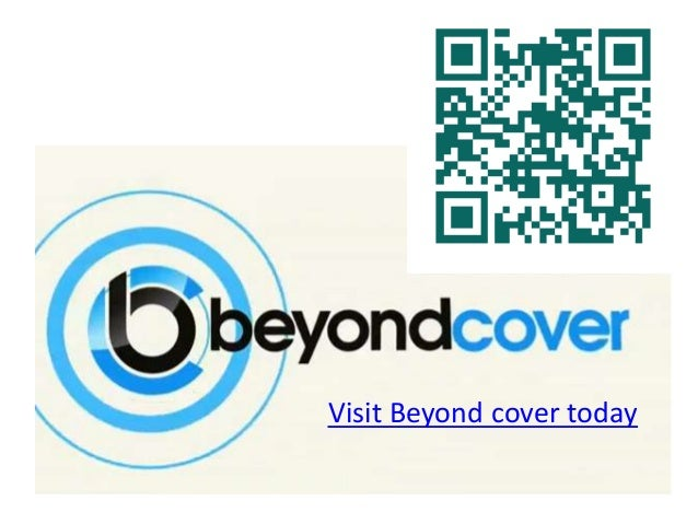 Visit Beyond cover today