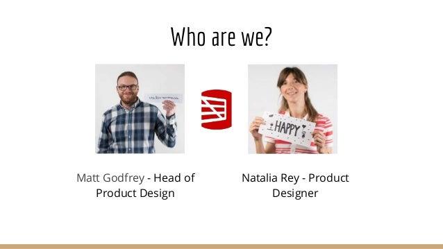 Beyond Milkshakes - Using JTBD for Innovation & Product Design Slide 2