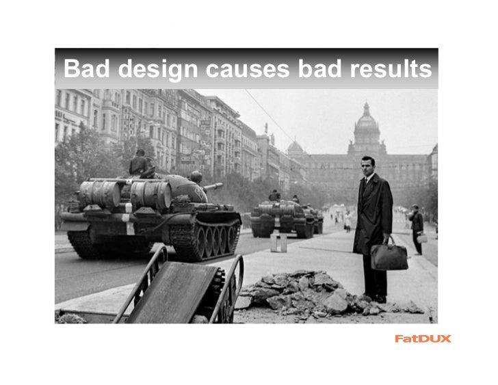Beyond Responsiveness - Prague 2012