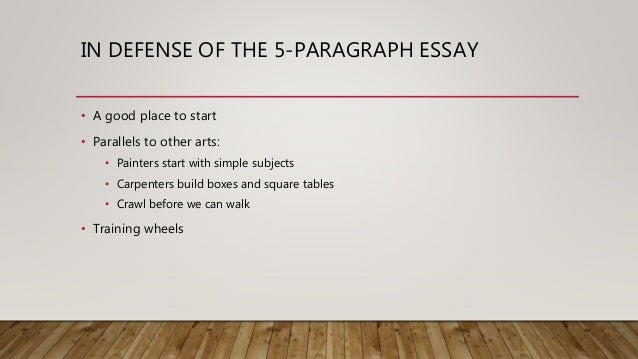 Making an Outline A Plan That Builds an Essay Essay ppt download