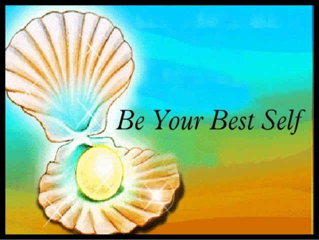 be your best self from forward mail